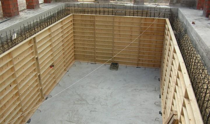 for Construccion de piscinas pequenas paso a paso