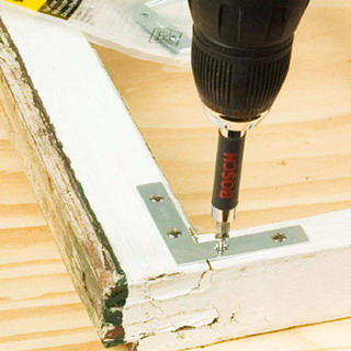 Ремонт деревянный окон своими руками 417