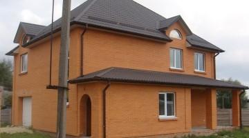 Дпк для отделки фасада дома