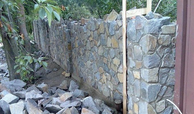 раствор цементный для бутовой кладки