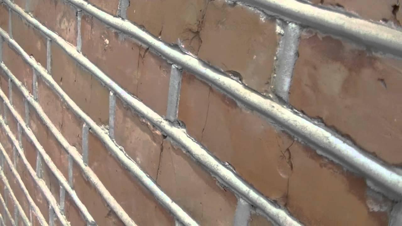 Заделка швов между стеклопакетом и стеной
