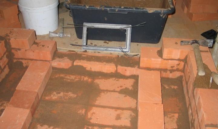 Цементный раствор печка пигменты и красители для бетона купить в