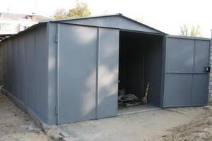 Фото старых металлических гаражей куплю тентовый гараж ракушку