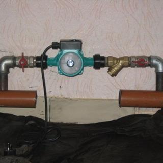 Монтаж водяного отопления: фото и правила установки ...: http://www.stroy-dom.net/?p=4143