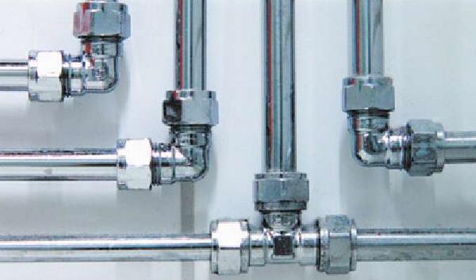 Материалы для водоснабжения