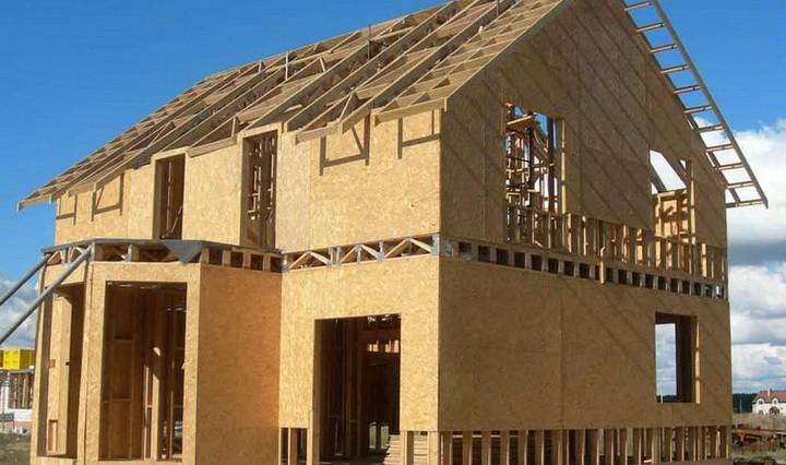 Панельные дома своими руками фото 853