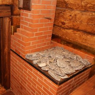 Строительные материалы для бани