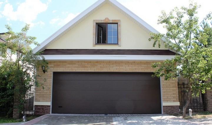Можно ли на гараже построить дом гараж куплю тольятти