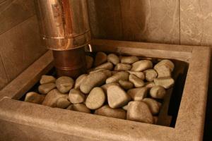 Камни для печи в баню