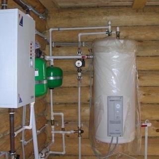 Система водоснабжения бани своими руками 27