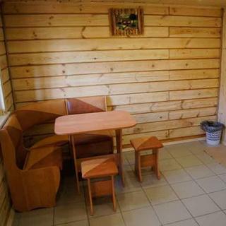 Мебель для отдыха в бане своими руками