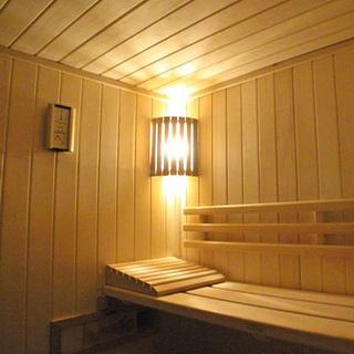 Освещение в помывочной бани