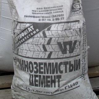 Кислотоупорный цемент состав применение