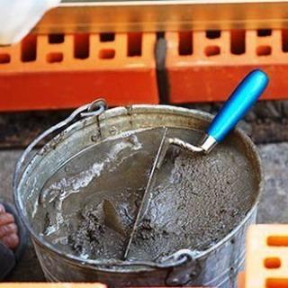 Группы строительных растворов цена цемент тонна москва