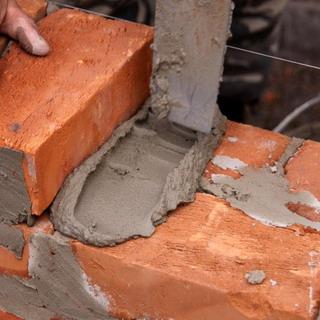 виды и свойства строительных растворов