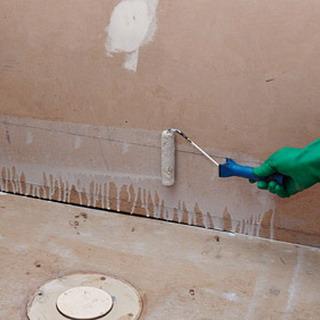 Защита гидроизоляция бетона и