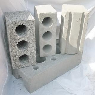 блоки вспененного бетона