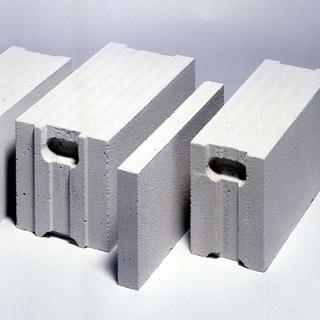 Блоки вспененного бетона что такое выход бетонной смеси