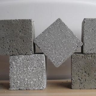 Насыпная бетона тампонаж бетоном