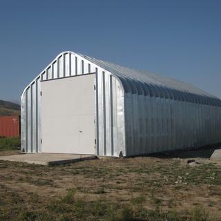 Из чего лучше и дешевле построить гараж на даче? Дачный гараж — пошаговая инструкция для самостоятельного строительства