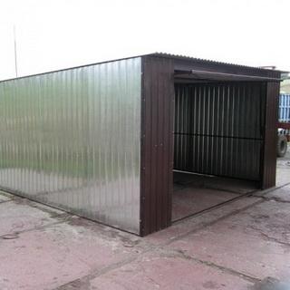 Как сделать железный гараж видео куплю капитальный гараж в первоуральске