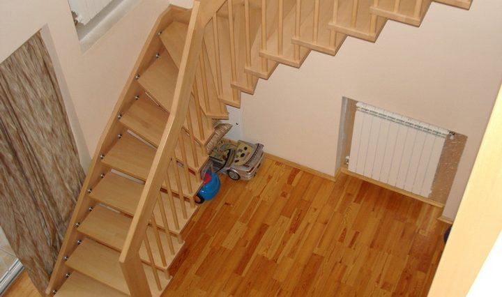Как сделать косоур для лестницы своими руками