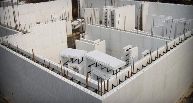 Техника применяемая при строительстве домов дом дерево человек что за техника