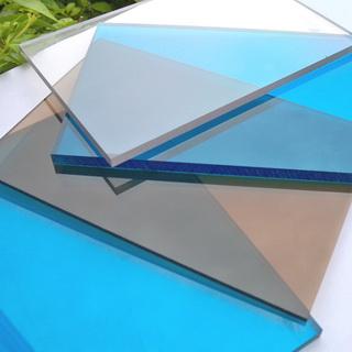 Экскурс в мир стекла: виды, свойства, изготовление